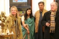 Girish Karnad & friends