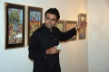 Opening speech by Navneet Raman the Gallery owner