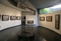 The eyeshaped space of Apparao Galleries