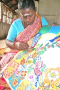 Sundari loves natural designs