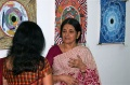 Princess of Travancore Gauri Parvathi Bayi talks to Padma Venkataraman