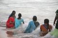 Splish splash we were taking a bath at Kanyakumari 1