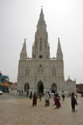 Our Lady of Randsom Church, Kanyakumari