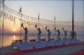 Sunrise-Aarti performance
