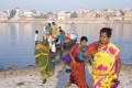 Reaching the other side of Varanasi