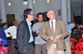 Director AFP with the French General Consul Mr.M. Phillipe Janvier-Kamiyama